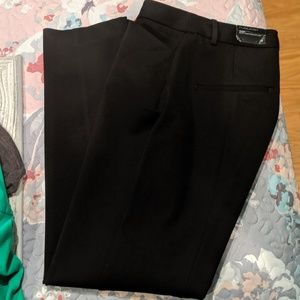 NWT Express Publicist ankle pants 2